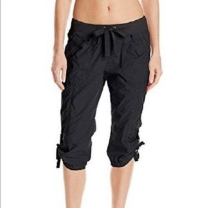 NWT Calvin Klein Performance Convertible Pants